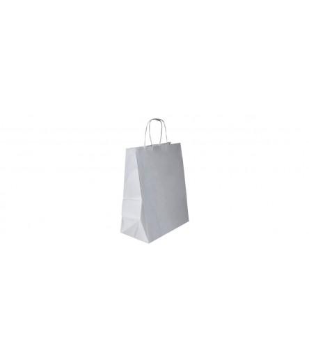 Bolsa papel con asa
