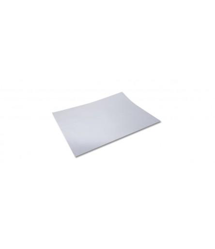 Papel parafinado / plastificado