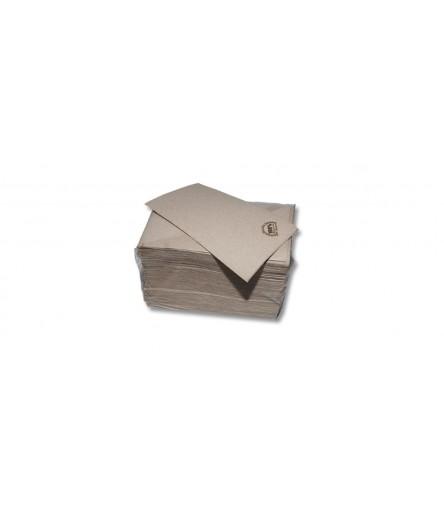 Servilleta 1/6 celulosa doble punta